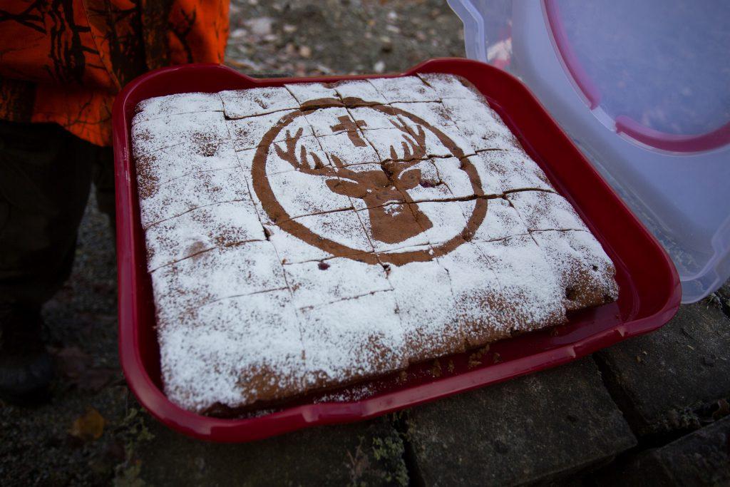 Jägermeister-Kuchen