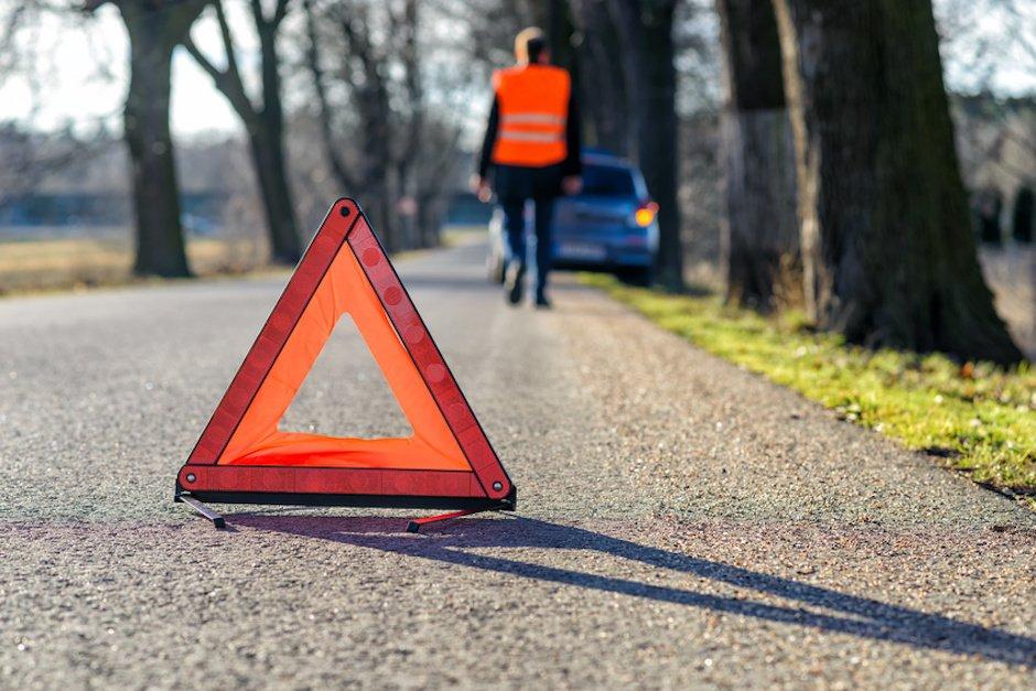 Unfallsicherung